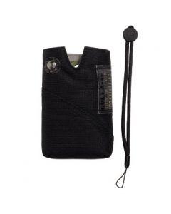 GOLLA torbica za fotoaparat DESERT, crna, S