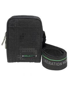 GOLLA torbica za kameru JIMMY, crna, XS