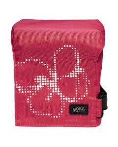 GOLLA torbica za kameru HANNAH, pink, S