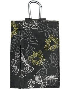 GOLLA torbica za smart telefon BAY, crna