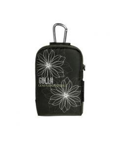 GOLLA torbica za fotoaparat SPRING, maslinasta, M