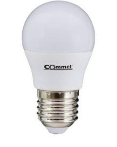 COMMEL LED sijalica E27 8W (750lm) 3000k