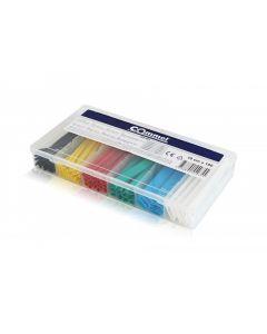 Termo buzir u boji, 10cm 1,5mm-13mm, 100kom