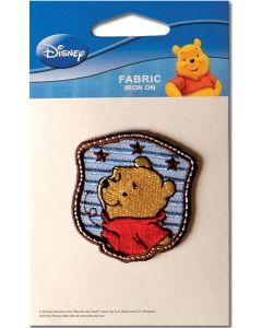 1/24 DISNEY stiker od tkanine za presovanje na     tekstil 8 x 12,5
