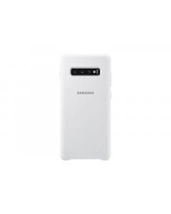 EF-PG975-TWE Samsung silikonska maska za S10+ bela