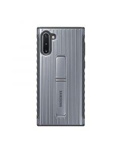 EF-RN970-CSE Samsung zastitna stojeca maska za Note 10 srebrna