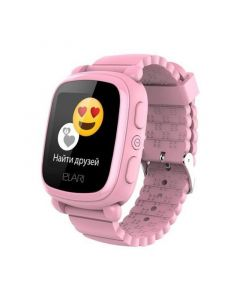 Elari deciji telefon-sat Kids Phone 2, pink