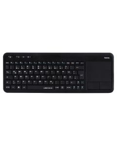 173091 Hama bezicna TV tastatura Uzzano 3.1