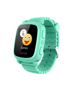 ELKP2GRN Elari KidPhone 2 dečiji pametni sat-telefon, zeleni