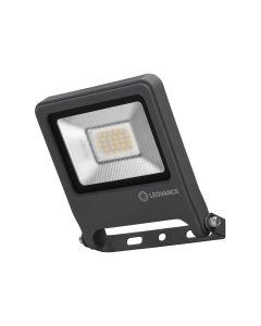 O37940 OSRAM LED reflektor Flood 20W 3000k tamno sivi