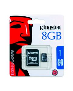 Mikro SD memorijska kartica 8GB Kingston