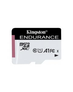 Micro SDXC 64GB Endurance 95R/30W C10 A1 UHS-I