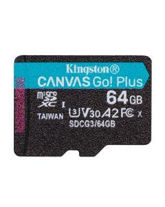 SDCG3/64GBSP Memorijska kartica bez adaptera Canvas Go! Plus microSD 64GB