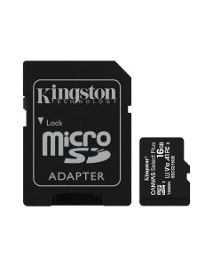 MikroSD memorijska kartica 16GB Kingston Select Plus klasa10 SDCS2/16GB