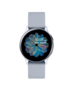 SM-R830-NZS Samsung Galaxy Watch Active 2 AL 40mm srebrni