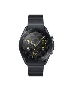SM-R840-NTK Samsung Galaxy Watch 3 45mm titanium mystic black