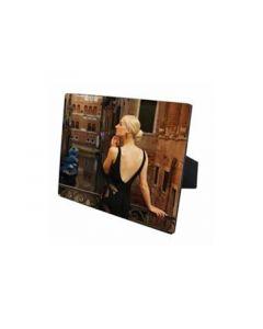 Foto ram/panel za sublimaciju, 13x18cm, polozen