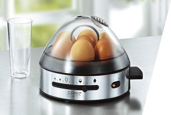 CASO aparat za kuvanje jaja E7