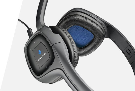 Plantronics 655 PC slusalice